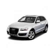 Audi Q3 2.0 TDI S Edition Picture