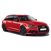 Audi RS6 Picture