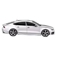 Audi RS7 Sportback Picture