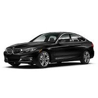 BMW 3 Series GT Picture