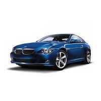 BMW 6 Series Gran Coupe M6 Gran Coupe Picture