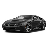 BMW i8 1.5 Petrol Picture