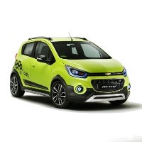 Chevrolet Beat Activ Picture