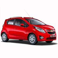 Chevrolet Beat LT LPG Picture