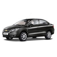Chevrolet Sail 1.3 TCDi LT ABS Picture