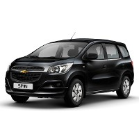 Chevrolet Spin Specification