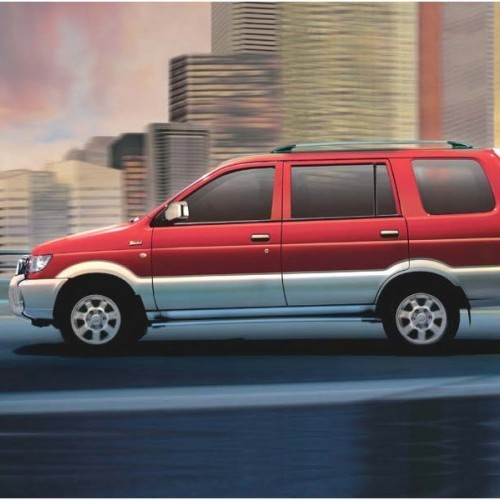 Chevrolet Tavera Price Review Pictures Specifications Mileage