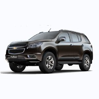 Chevrolet Trailblazer 2.5L Picture