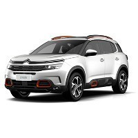 Citroen C5 Aircross Picture