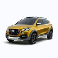 Datsun Go-Cross Picture