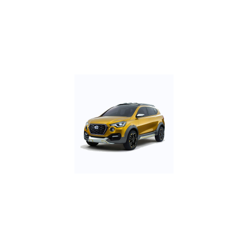 Datsun Go-Cross Price, Review, Pictures, Specifications ...