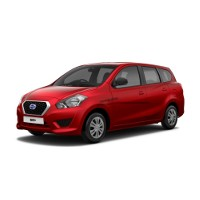 Datsun GO Plus Picture