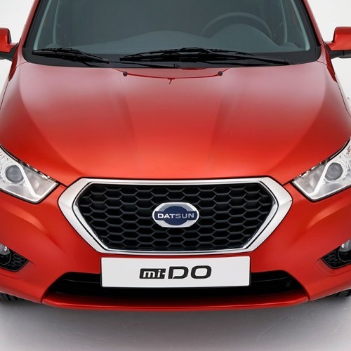 Datsun Mi Do Headlamp