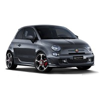 Fiat Abarth 595 Picture