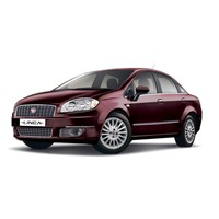 Fiat Linea Emotion FIRE Picture