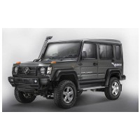 Force Gurkha Soft Top 4X2 Picture