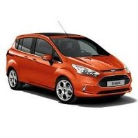 Ford B-Max Picture