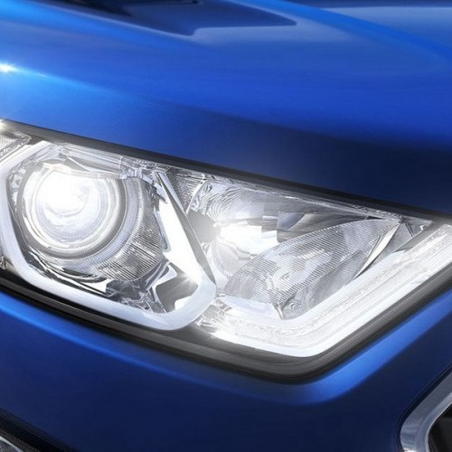 2017 Ecosport Day Time Running Lamp