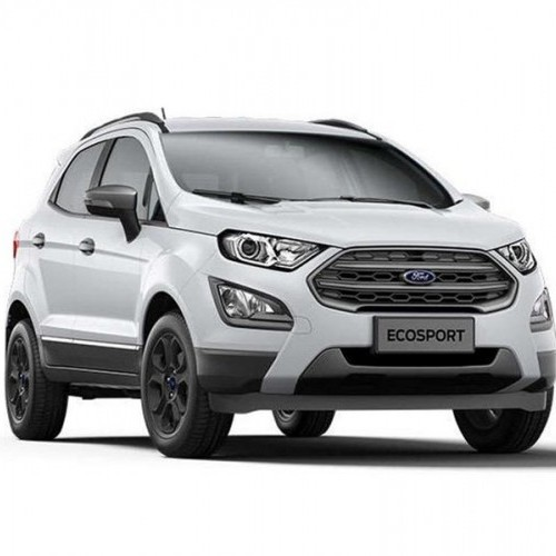 Ford Ecosport 2017 Image