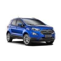 Ford EcoSport Trend+ Ecoboost Black Edition Picture