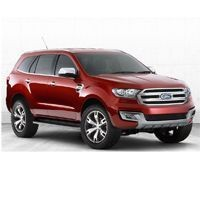 Ford Endeavour 2014 Picture