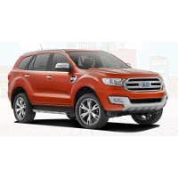 Ford Endeavour 2016 Picture