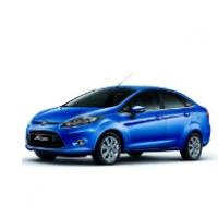 Ford Fiesta 1.6 SXi Duratec ABS Picture