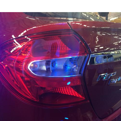 Ford Figo Aspire Tail Lamp