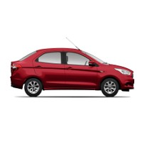 Ford Aspire Titanium 1.2 Ti-VCT Picture