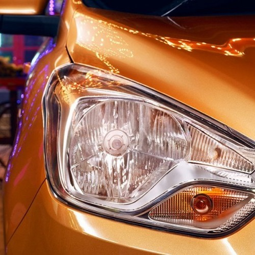 Ford Figo Headlamp New