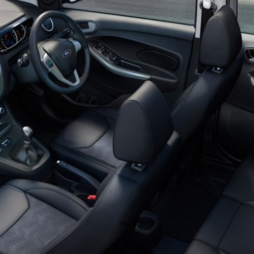 Ford Figo Seats New