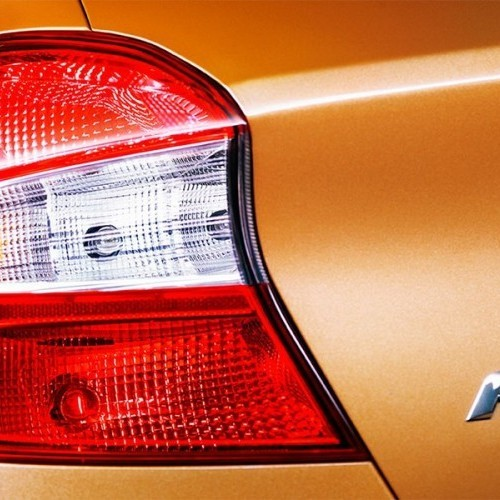 Ford Figo Tail Lamp New