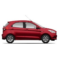 Ford Figo Base 1.5 TDCi Picture