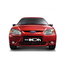 Ikon Ford Pillows Neckrests And Seat Belt Pads