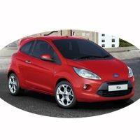Ford Ka Picture
