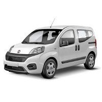 Ford Qubo Picture