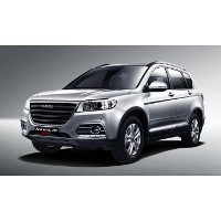 Haval H6 Picture
