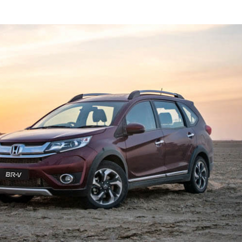 Honda Brv Test Drive Picture 8