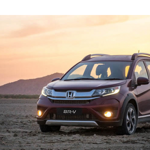 Honda Brv Test Drive Picture 9