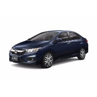 Honda City VX Picture