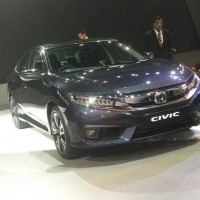 Honda Civic Diesel Specification