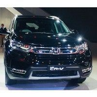 Honda CR-V Picture