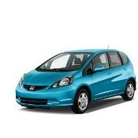 Honda Fit Picture