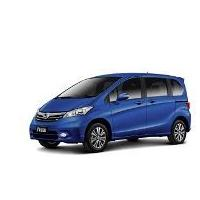 Honda Freed Picture