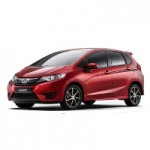 Honda Jazz Picture