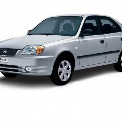 2008 Hyundai Accent Suspension: Hyundai Accent Price, Review, Pictures, Specifications