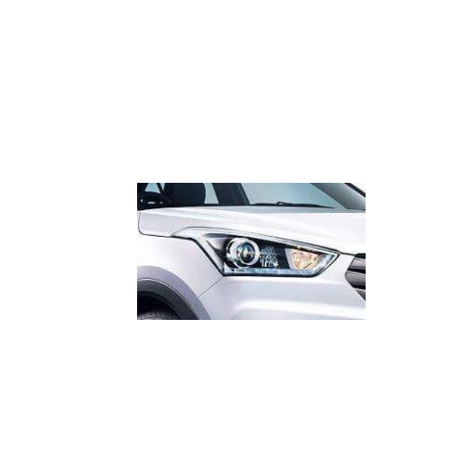 Hyundai Creta Projector Headlamps