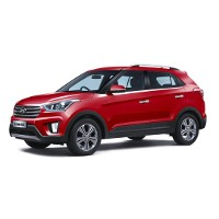 Hyundai Creta 1.6 S+ AT Picture