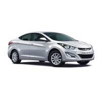 Hyundai Elantra 1.8 SX AT Picture