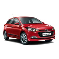 Hyundai Elite i20 1.2 Magna Executive Picture